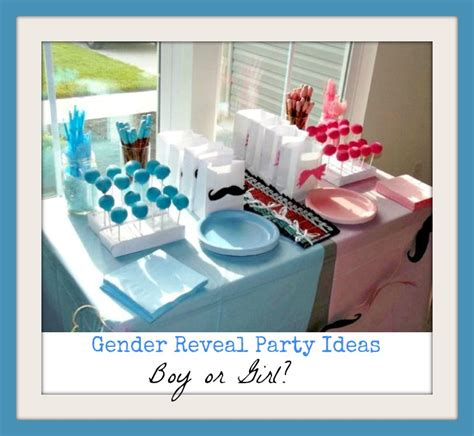Baby Shower Gender Reveal Ideas baby shower ideas gender reveal baby room ideas