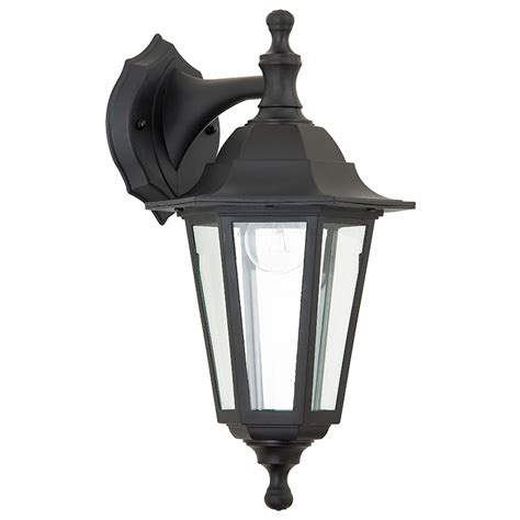 Rust Proof Outdoor Lighting Endon Lighting Enluce El 40045 Six Sided Rust Proof Value For Money Polycarbonate Outdoor
