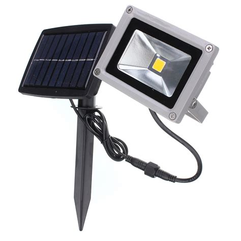 best solar powered outdoor lights 21 new solar led flood lights outdoor pixelmari