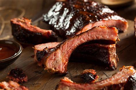 come cucinare le costine di maiale costine di maiale all americana con salsa barbecue