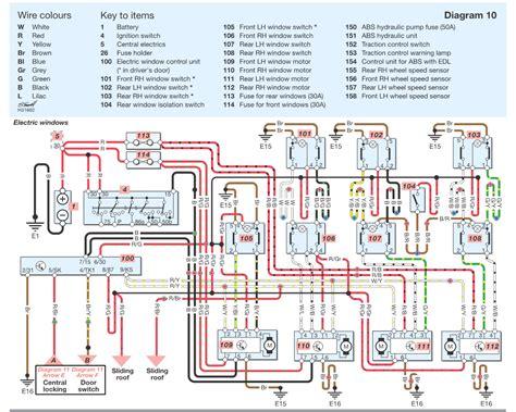 nissan caravan fuse box diagram wiring diagrams wiring