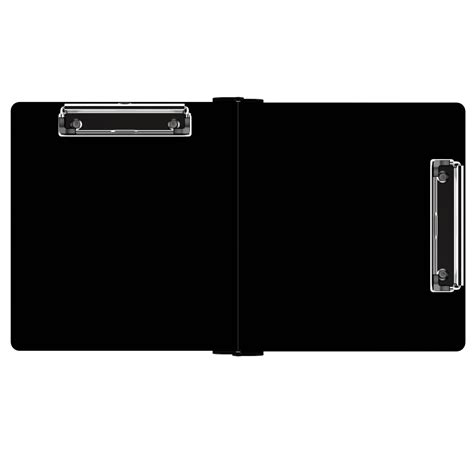 Name Tag Id Acrylic Model Vertical Transaparant Limited large size clipboards