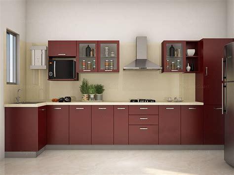 U Shaped Modular Kitchen Design Modular Kitchen Design With Zemlya U Shaped Mo 40042