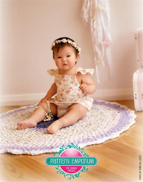pattern emporium playtime pinny baby toddler pinafore sewing pattern with bonus nappy