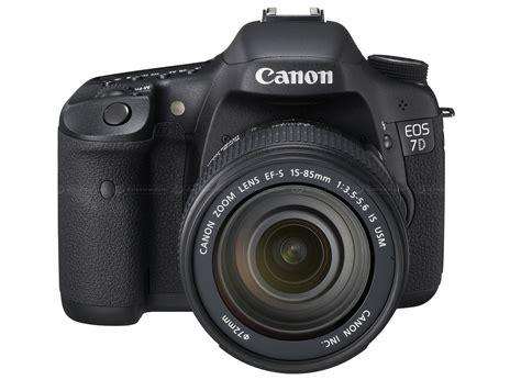 Kamera Dslr Canon 7 D canon eos 7d review creative photography guide