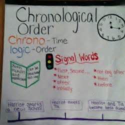 8 best images of chronological order chart bible