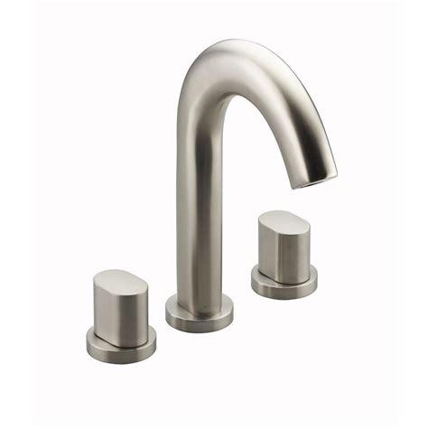Kohler Oblo Faucet by Kohler Oblo Deck Mount 2 Handle Bathroom Faucet Trim Kit