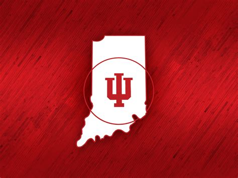 Iub Find Indiana Hoosiers A Picture S Worth A 1 000 Words Thoughts Fan In And