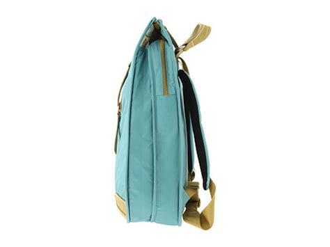 Yujin Backpack Laptop Tosca sherpani tosca laptop backpack backpacks bag
