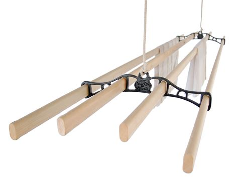 traditional ceiling clothes airer clotheslines