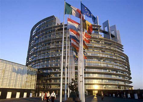 sede consiglio europeo la diplomazia digitale al parlamento europeo