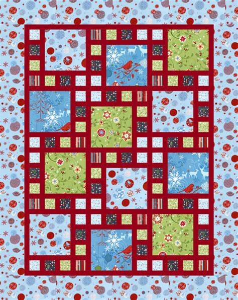 Quilt Patterns Free Printable by Free Large Print Quilt Pattern Quotes