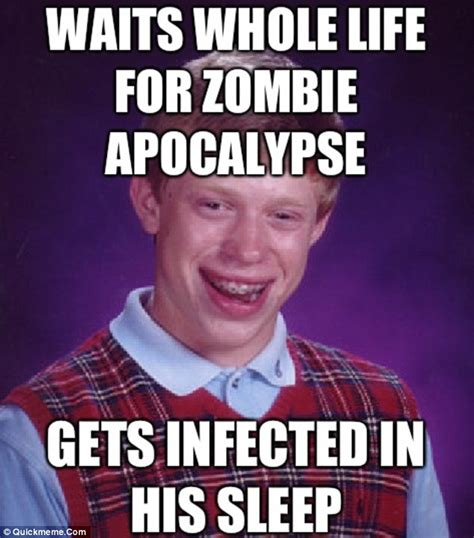 Best Bad Luck Brian Memes - expert explains how memes compete reproduce and evolve