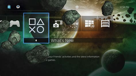 themes ps4 dynamic ps4 gets 31 new themes including several dynamic ones