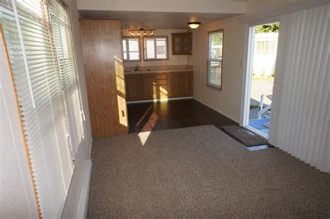 single wide mobile home interior studio design