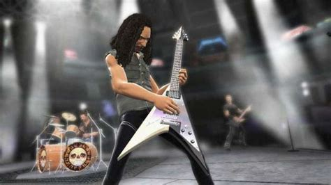 kirk hammett spider guitar metallica s kirk hammet quot guitar hero is a no no for me