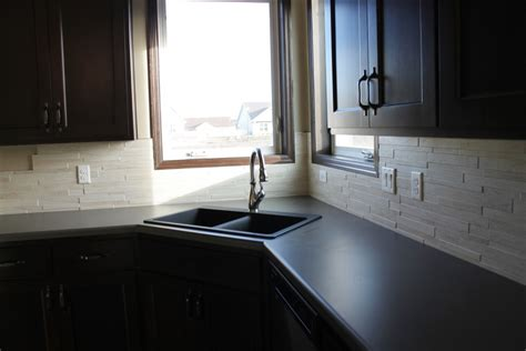 Corner Countertops by Trends In Laminate Counters Interiors