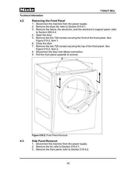 miele b3 4 water flow meter wiring diagram b cairearts