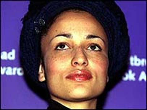 Studying Zadie Smith by News Entertainment Martin Is Orange Prize