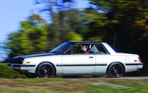 rescue plymouth rescue recycle reuse 1983 plymouth sapporo techn