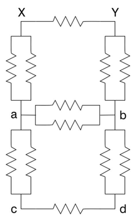 resistor cube edge 64 42 resistor cube