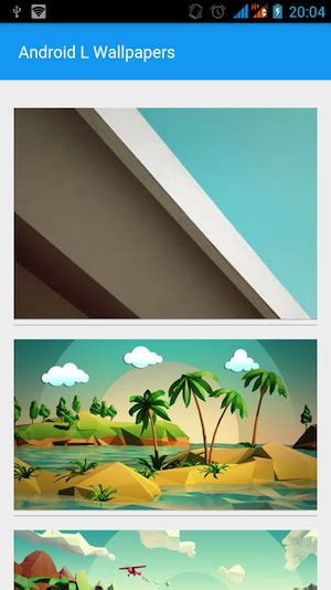 wallpaper android l pack get the android l material design look on your phone with