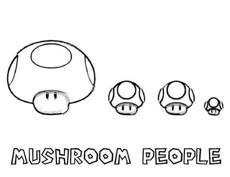 mario mushroom coloring page printable mario mushroom brothers coloring pages fitfru