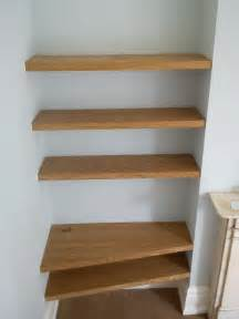 oak amp cherry shelves 187 richard sothcott brighton carpentry shelving 187 richard sothcott brighton carpentry