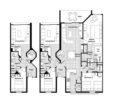 Ranch Floor Plans With 3 Bedrooms by 3 Bedroom Ranch Floor Plans 3 Bedroom Floor Plan Westgate
