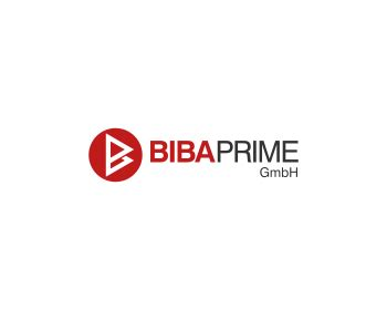 biba gmbh biba prime gmbh logo wettbewerb logos by barokah