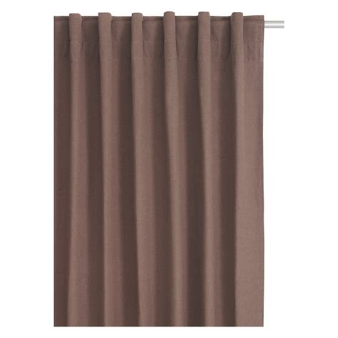 brown outdoor curtains patio pair of brown curtains 145 x 170cm buy now at