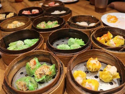 Bamboo Dimsum 9 restoran all you can eat bandung yang murah dan enak
