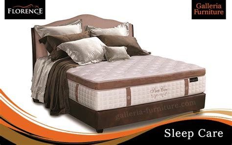 Bed Florence Murah kasur springbed florence harga promo