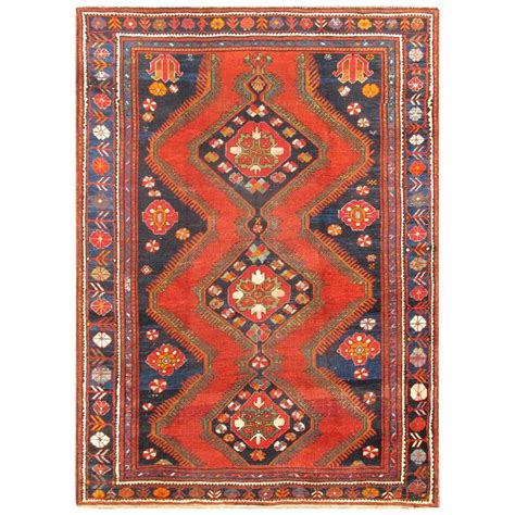 antique tribal rugs antique kurdish tribal rug for sale at 1stdibs