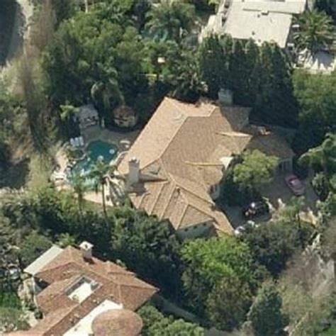 paris hiltons house paris hilton s house and net worth in los angeles ca virtual globetrotting