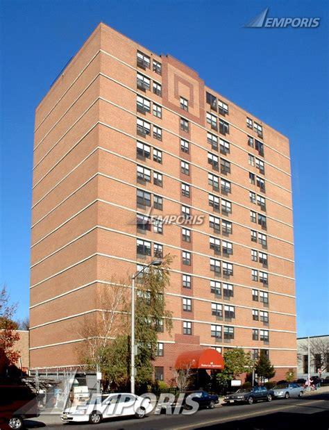 Metropolis Apartments Jersey City 15 Exchange Place Jersey City 166803 Emporis