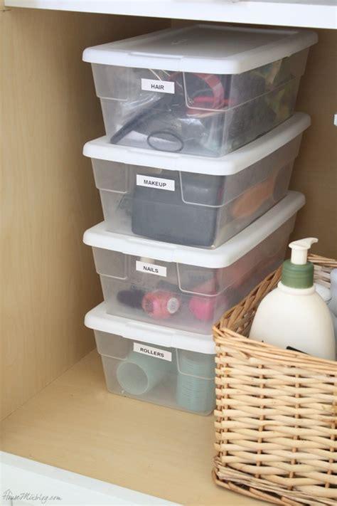 bathroom storage container ideas beautiful orange