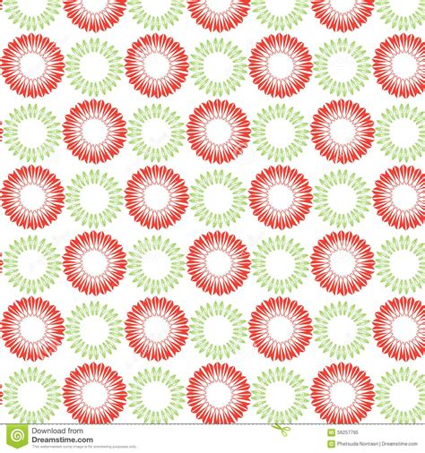 svg pattern cover flower floral cover tile fabric pattern background vector