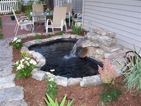 die besten 17 ideen zu springbrunnen selber bauen auf