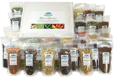 harmony house foods dehydrated food for sale survival food packs