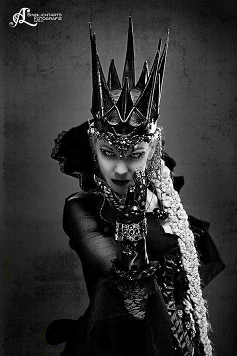 dark queen wallpaper 25079 fantasy leather crown dark queen by aetherwerk she s a
