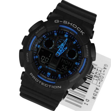 G Shock Ga100 9 ga 100 1a2 casio g shock velocity indicator ga100
