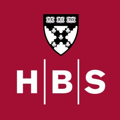 Harvard Mba Profile by Harvard Business Harvardhbs