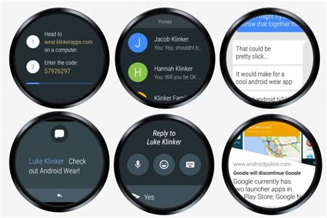 themes for android wear check out the best stand alone android wear 2 0 apps so far