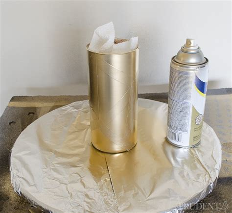 Dollar Store Vase by Cheap To Chic Vase Makeovers Plus Finish 174 Giveaway A