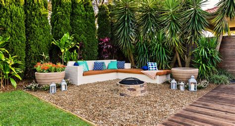 better homes and gardens backyards transform the unused part of your backyard better homes