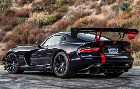 2020 Dodge Viper by 2020 Dodge Viper Acr Concept Specs Changes Price