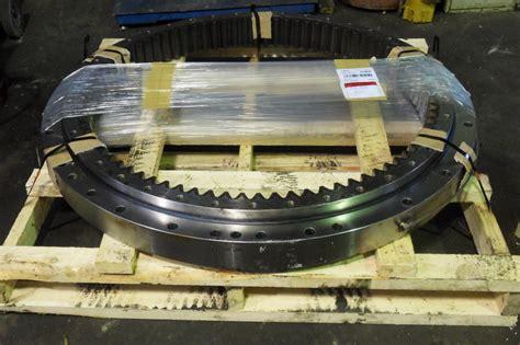 Bearing Motor Lc Caterpillar Swing Bearings Heavy Equipment Parts