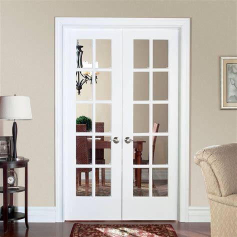 french doors precision fit