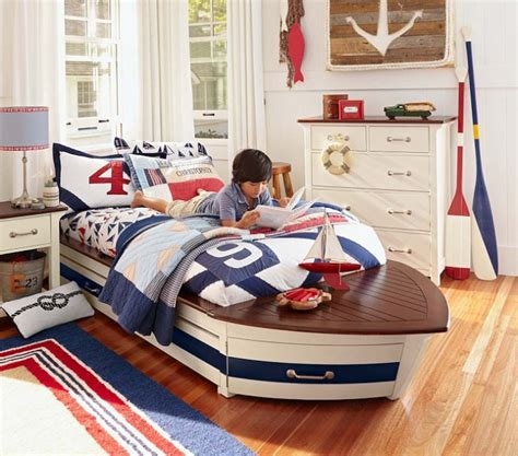 blue and red boys bedroom 10 vibrant and lively kids bedroom designs